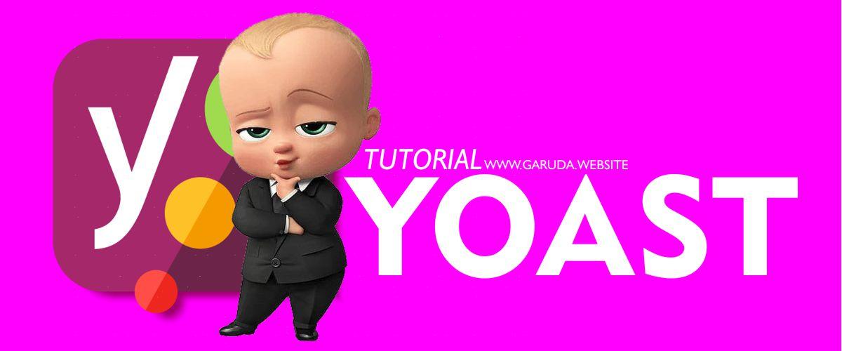 Cara menggunakan plugin Yoast SEO