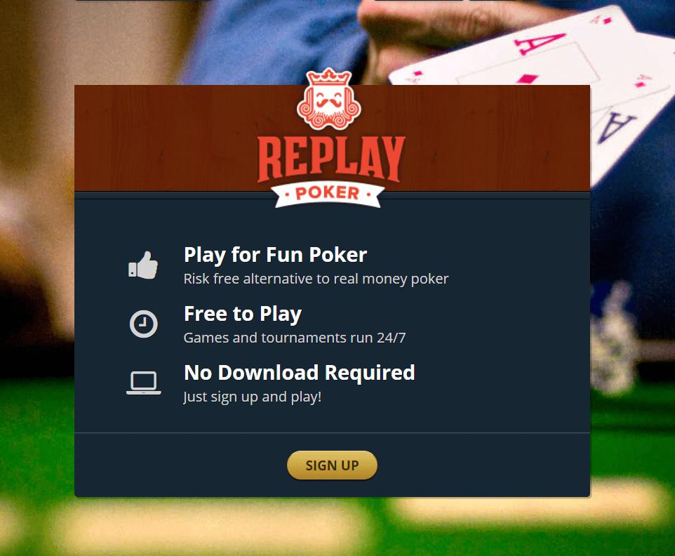 replaypoker.com