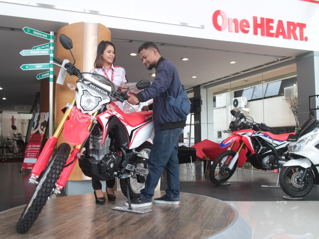 Kelebihan Sepeda Motor Honda dan Alur Pembeliannya di Dealer Motor Honda Resmi