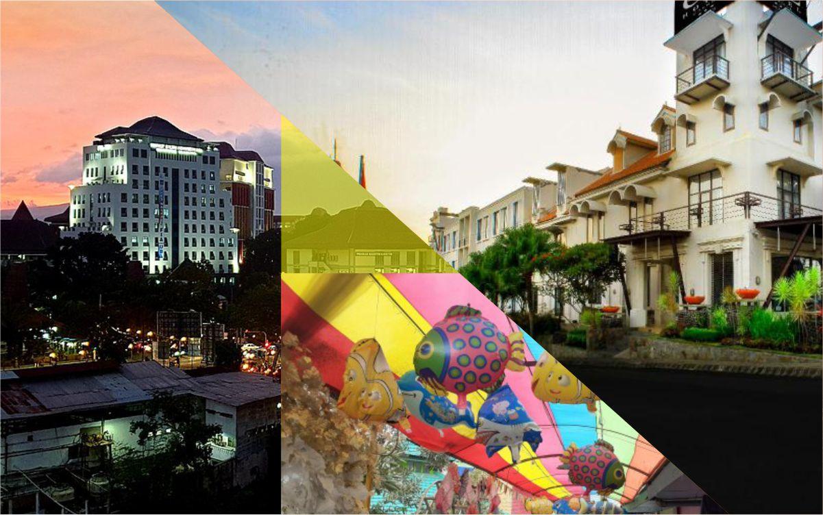 Lokasi Bangunan Bersejarah di Malang yang Cocok Untuk Bersua Foto