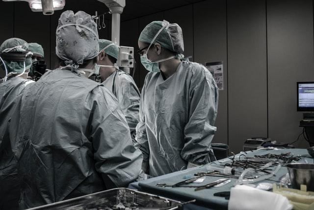 Peralatan Medis yang Ditemui di IGD
