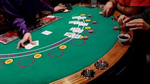 Tip untuk Mengambil Foto Poker yang Hebat