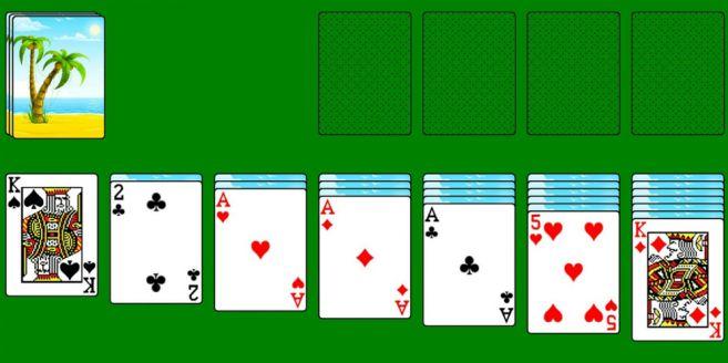 Variasi Permainan Game Solitaire