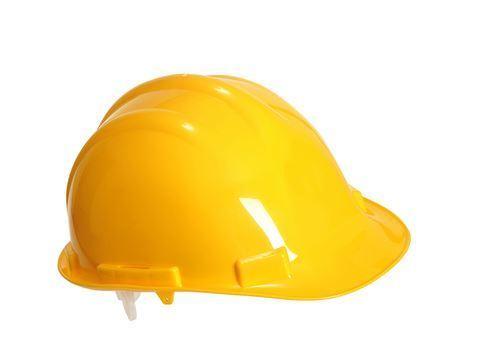 Safety Helmet Alias Helm Keselamatan