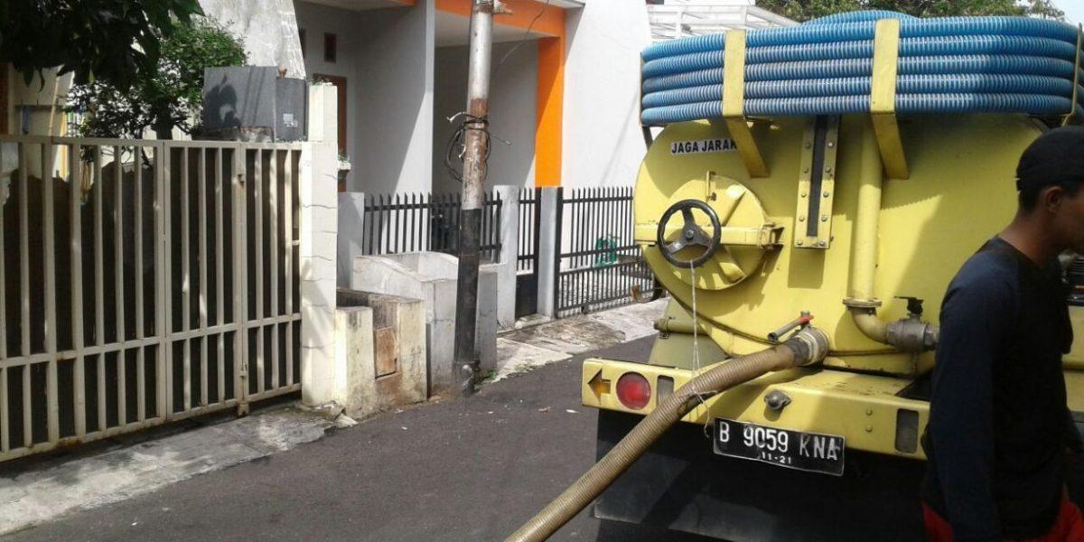 Peluang Jasa Sedot WC Jakarta yang Menggiurkan