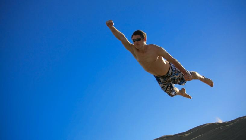 Apa Arti Dari Mimpi Terbang? Kenali Definisinya