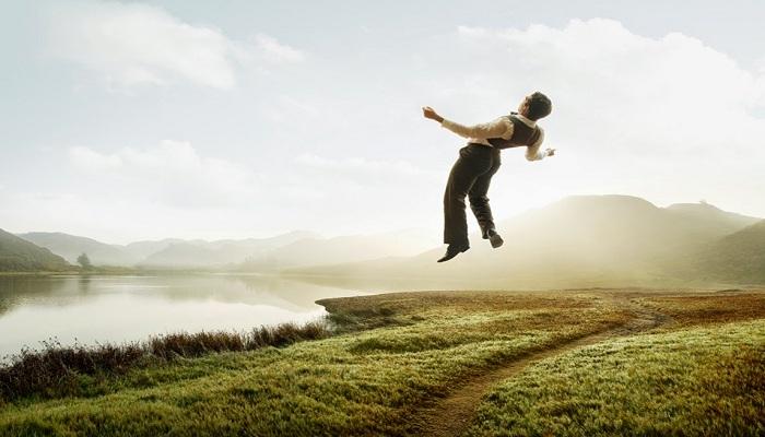 Apa Arti Dari Mimpi Terbang