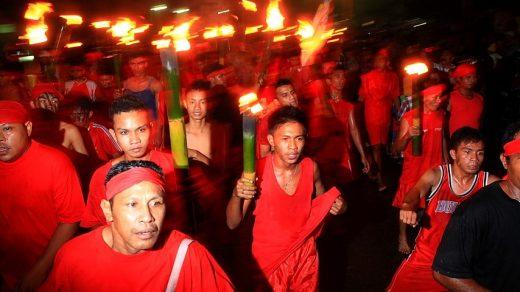 Upacara Adat Maluku yang Miliki Nilai Budaya Tinggi