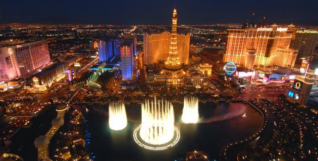 Daftar Casino di Las Vegas Yang Terkenal Di Seluruh Dunia