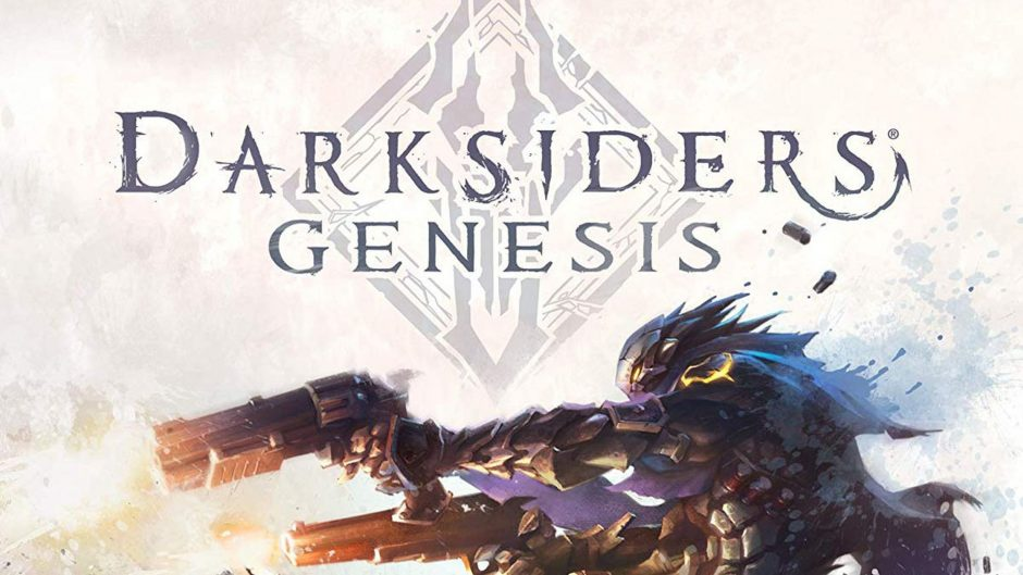 Darksiders Genesis Game Review: A Description About New Fresh Atmosphere