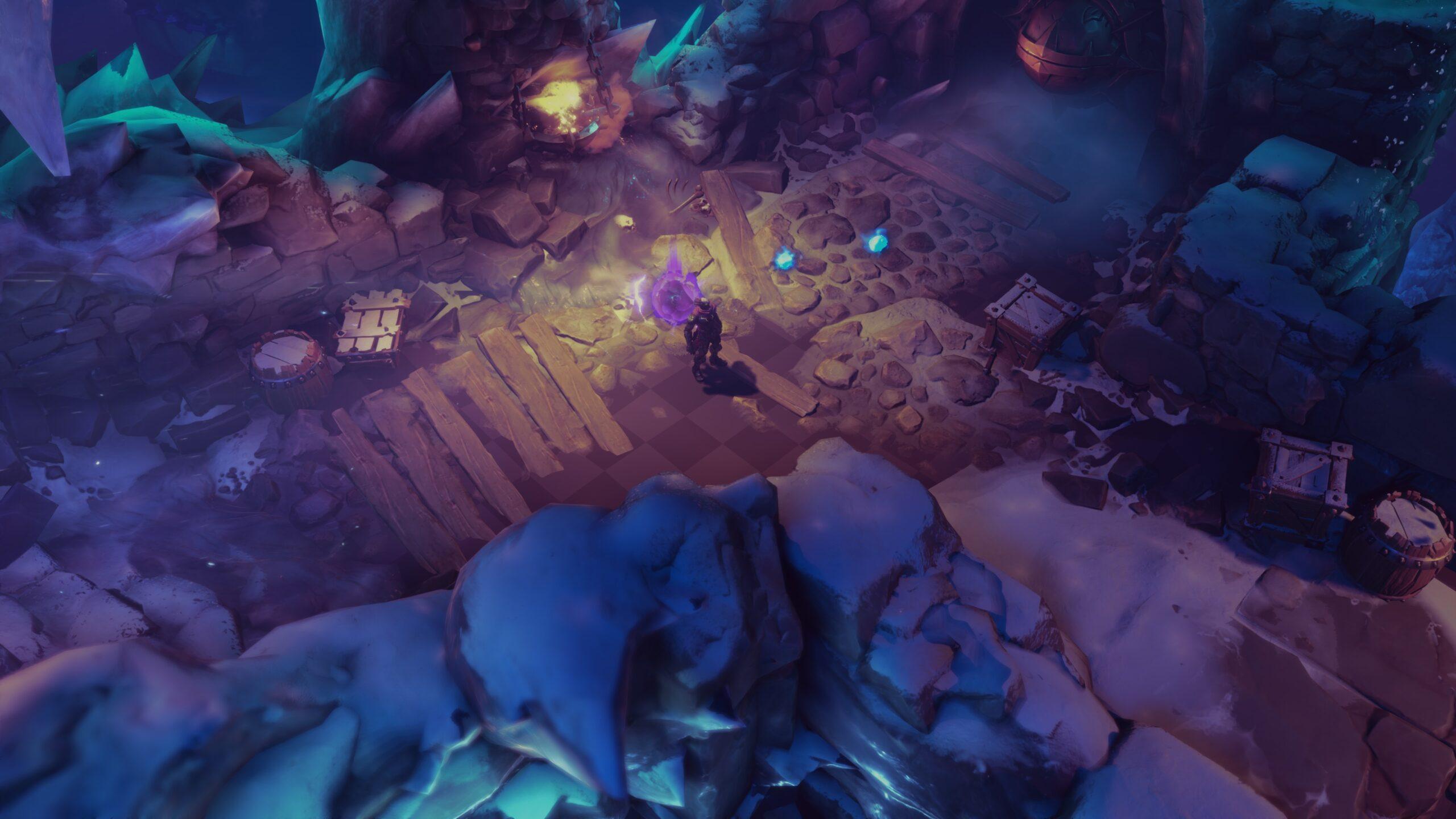 Darksiders Genesis Game Review Illustrates Maximum Co-op Features