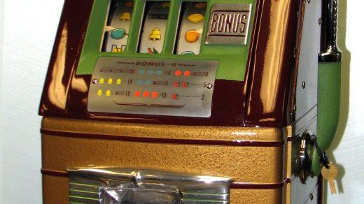 Mengenal Sejumlah Tokoh Penemu Mesin Slot Di Masa Lalu, Cikal Bakal Mesin Slot Modern