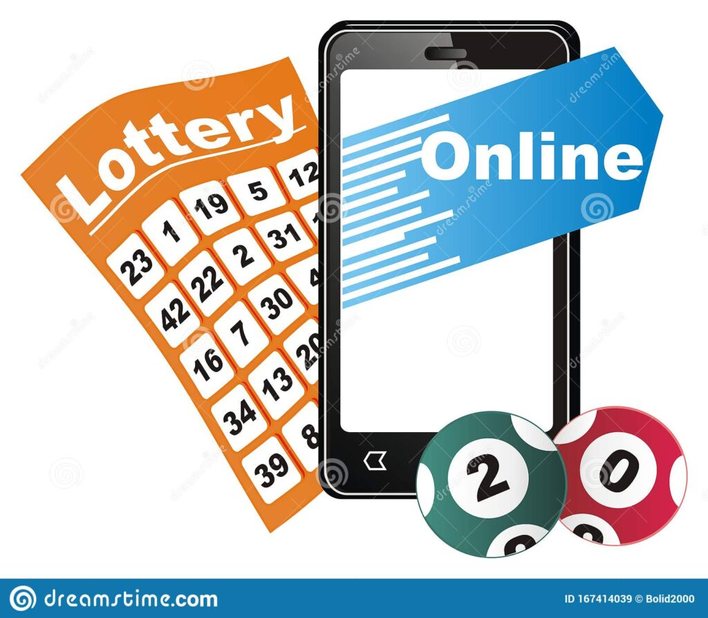 Strategies in Playing Online Lottery Gambling