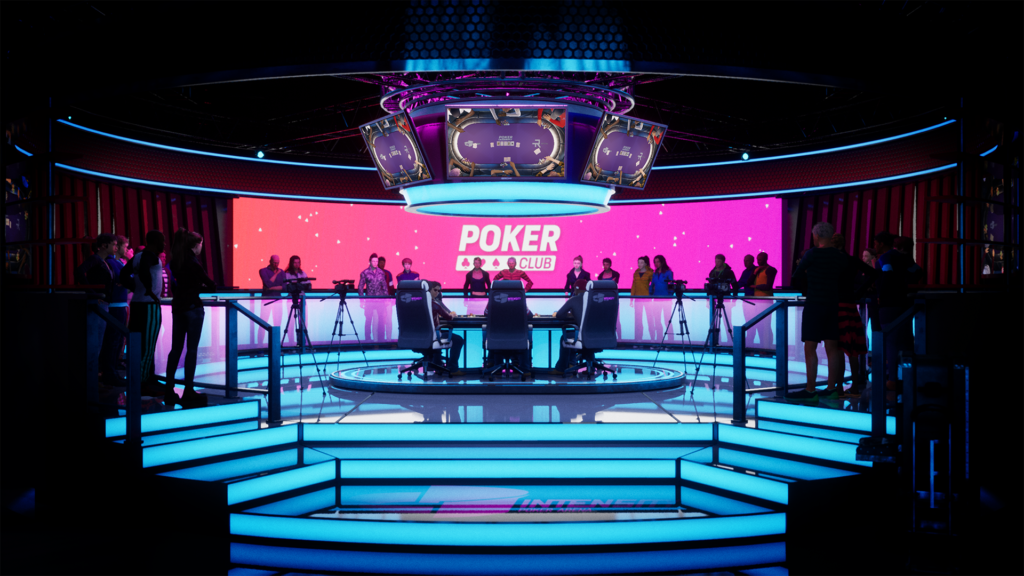 What is a Poker Club and How to Join?