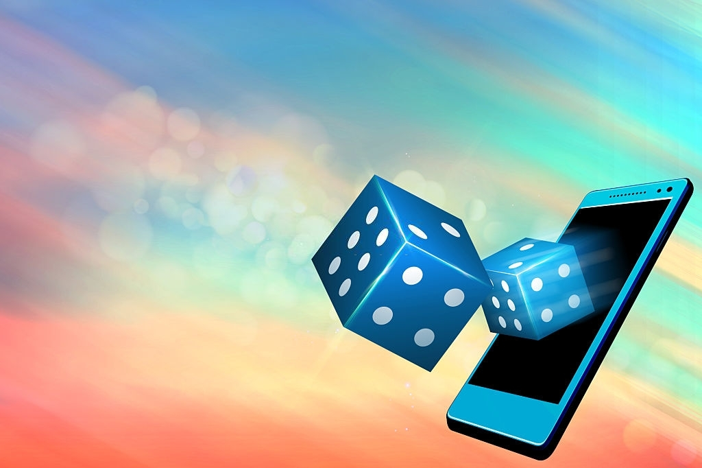 The Most Favorite Online Slot Gambling