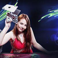 Advantages of Traditional Poker Gambling