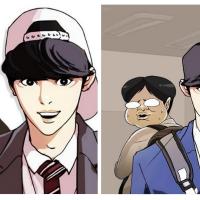 Fakta Unik Dibalik Webtoon Populer 'Lookism'