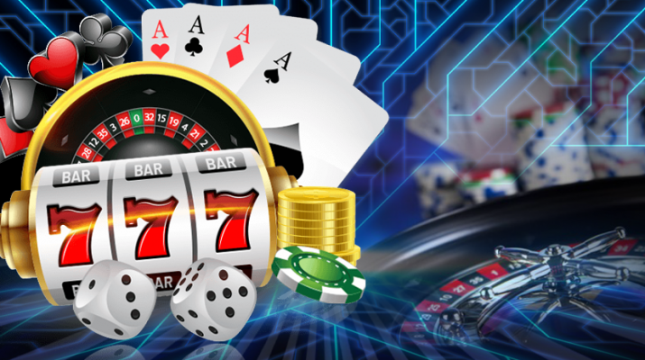 Indonesian Slot Gambling with the Biggest Jackpot and Bonus - DC Foundation